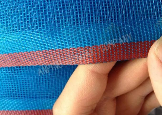 Colored Anti Mosquito Removable Insect Screen 18X16 Mesh And Wind Resistant