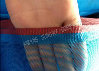China Multicolored Anti Insect Screen , Insect Protection Netting For Frog Feeding supplier