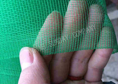 China Plastic Insect Netting For Vegetable Gardens , Anti Pulling 0.5m-5m Width Insect Net Roll supplier