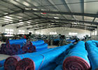 5m Width Strong Nylon Mesh , Alkaline Liquid Coating Roll Of Nylon Netting