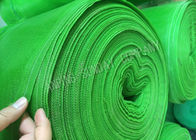 0.9m To 5m Width 125gsm Insect Screen Mesh Roll , Easy Cleaning Pvc Insect Screen