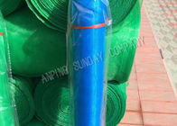 China Reinforced 20mm Blue Bulk Agricultural Insect Netting HDPE Mono Filament Material company