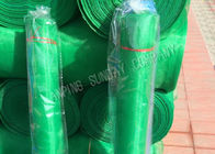 China Fiberglass High Strength HDPE Monofilament Nets 20x20 Eyes Silk Fleeing Free company