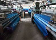 China 3.6m Width Blue Nylon Netting For Drying Crops And Fish Cage company